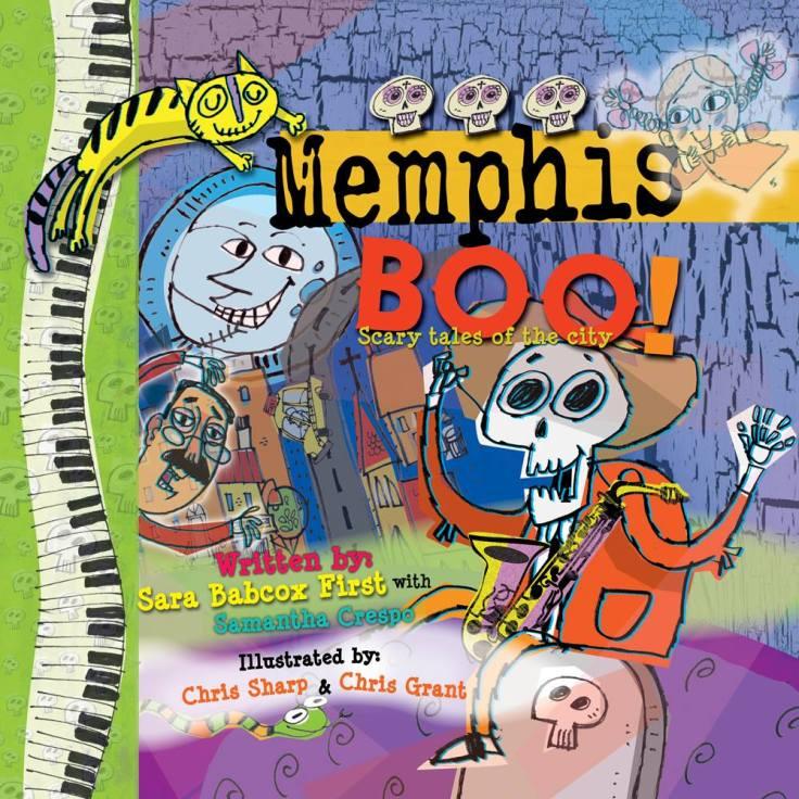 Memphis boo header